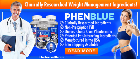 phenblue vs phentermine blue
