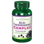 Acai Thermogenic Complex