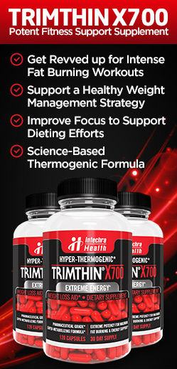 TRIMTHIN X700 Diet Pills