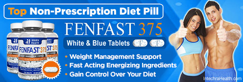 phentermine tablets vs fenfast 375