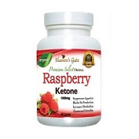 Heaven's Gate Raspberry Ketones