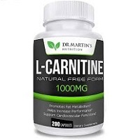 Dr. Martin's Nutrition L-Carnitine